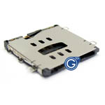 iPad 2 sim card reader
