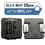 Bulk 25pcs iPad 2 ,3 ,4 ,iPad Mini 4r7 Coil - Only 0.60p each