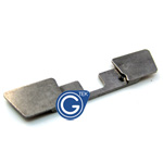 iPad 2 home button metal brakets