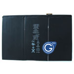 iPad 3 iPad 4 (retina display) Compatible lithium Ion rechargeable battery