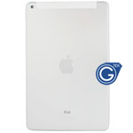 iPad 5 (Air) Back Cover 4G Version in Gun Metal Silver