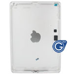 iPad 5 (Air) Back Cover Wifi Version in Gun Metal Silver