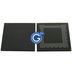 iPad Air Memory ic