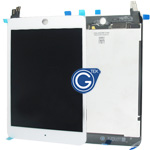 iPad Mini 2019 Complete LCD and Digitizer in White -OEM