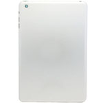 iPad Mini Back Cover Silver Wifi Version