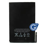 iPad Mini Compatible Lithium Ion Rechargeable Battery