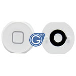 iPad Mini Home Button in White- Replacement part (compatible)