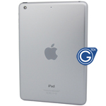 iPad Mini Retina Back Cover Wifi Version in Gun Metal Black