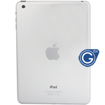 iPad Mini Retina Back Cover Wifi Version in Gun Metal Silver