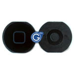 iPad Mini Home Button in Black- Replacement part (compatible)