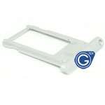 iPad Mini sim holder silver