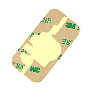 iPhone 3G 3Gs Adhesive sticker for digitizer touchpad