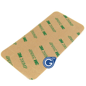iPhone 3g 3gs adhesive for mid frame