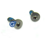 iPhone 4 bottom screw pack of 10- Replacement part (compatible)