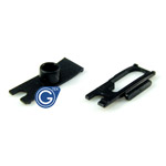 iPhone 4 Mic & Speaker Gasket Set- Replacement part (compatible)
