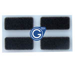 iPhone 4 sponge gasket for digitizer flex- Replacement part (compatible)