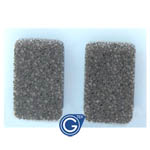 iPhone 4 sponge gasket for earphone flex- Replacement part (compatible)