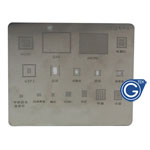 iPhone 4S BGA Plate-Replacement part (compatible)