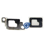 iPhone 4S Mute Switch Fastening Piece with spacer set-Replacement part (Compatible)