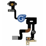 iPhone 4s Proximity Sensor/Light Sensor/Power On and off flex Cable- Replacement part (compatible)