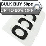 50pcs iPhone 5 Home Button Spacer