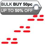 50pcs iPhone 5 Warranty sticker 2pcs set for main board