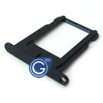 iPhone 5 Sim Holder in Black- Replacement part (compatible)