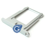 iPhone 5 Sim Holder in Silver- Replacement part (compatible)