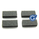 iPhone 5 sponge gasket for power button