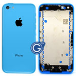 iPhone 5C Genuine Back Cover in Blue