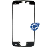 iPhone 5C Plastic Front Frame in Black