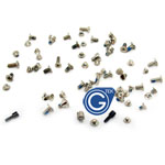 iPhone 5C complete screws set