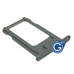 iPhone 5 Sim Holder in Grey- Replacement part (compatible)