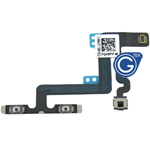 iPhone 6 plus Volume Button Flex  /Side flex - Replacement part (compatible)
