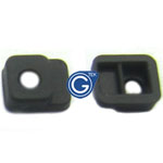 iPhone 6 Small rubber Cap for Proximity Induction Light Sensor flex
