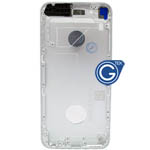 iPod Touch 5 Genuine Back Cover Silver