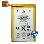 iPod Touch 5 Compatible Lithium Ion Rechargeable Battery