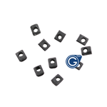 iPhone 6 Bottom Screw Mount Rubber Cap - Pack of 10pcs