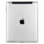 iPad 3 64GB Back Cover Assembly 4G Version