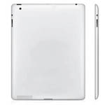 iPad 3 OEM 64GB Back Cover Assembly Wifi Version
