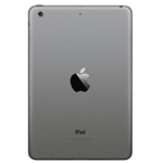 Genuine Apple iPad Mini Rear Housing in Grey- Model A1432 (Grade A)