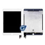iPad Mini 4 Complete Lcd Assembly in White