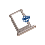 iPad Mini 4 Sim Holder in Gold