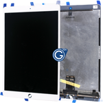 iPad Pro (10.5) Complete LCD and Touchpad Assembly in White