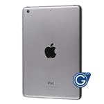 iPad Mini Retina Back Cover Wifi Version in Space Grey (Grade A)