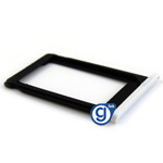 iphone 3g 3gs Sim holder in white