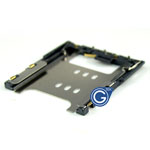 iPhone 3G Card Slot