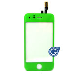 iPhone 3GS digitizer in green