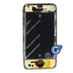 iphone 4 centre board with small parts complete- Replacement part (compatible)