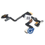 iPhone 4s Proximity Sensor/Light Sensor/Power On and off flex Cable - power flex-Replacment part (compatible)